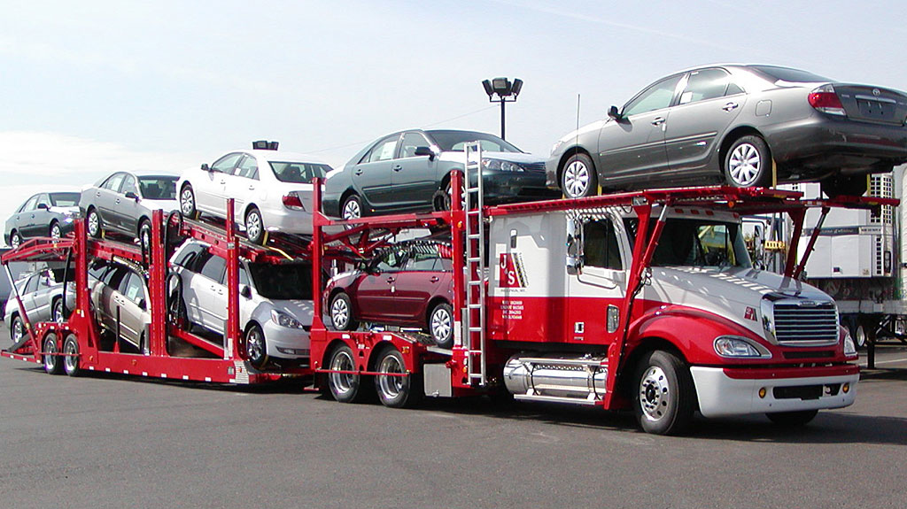 Auto Transport /Vehicle transportation
