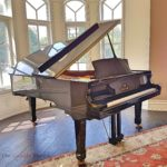 Piano Movers & Storage Pianos - The Canada Movers